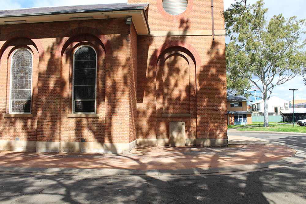 Want To Have A Look At St Lukes Church Liverpool Nsw On Google Maps And Street View Feel Free To Use The Links Below